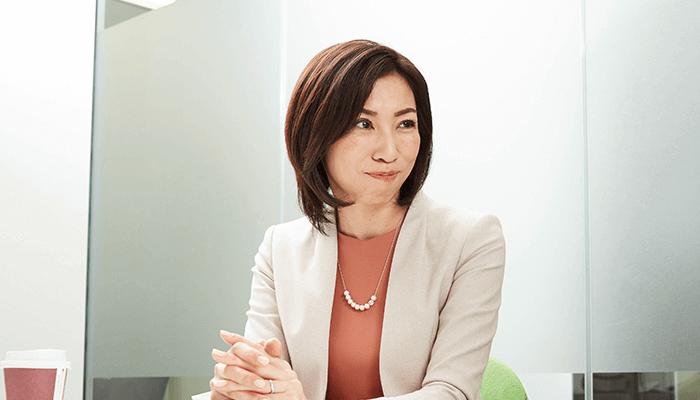 ファイナンシャルプランナー飯村久美さん - iDeCoは、月々5,000円から手軽に始められる
