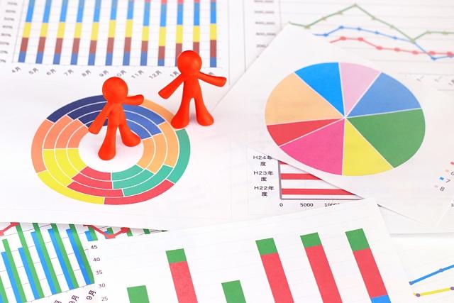 積立て投資のメリット - ドルコスト平均法の魅力
