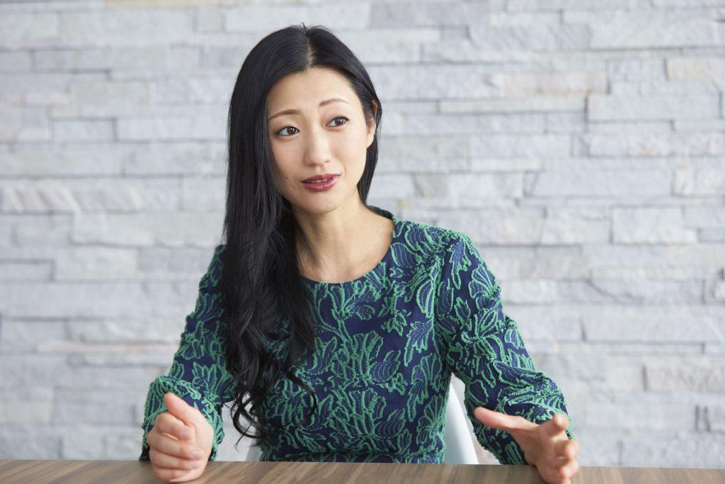 壇蜜さんが語る、将来のこと「自分で靴下も履けないような人が、資産運用してるってかっこいい」 - リスクを避けるのではなく、しっかり向き合う年齢になりました