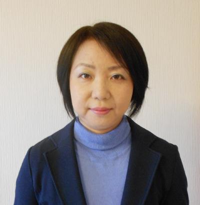 森田久美子